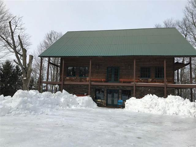 1313 Excell Road, Hamilton, NY 13332 (MLS #S1251673) :: Updegraff Group