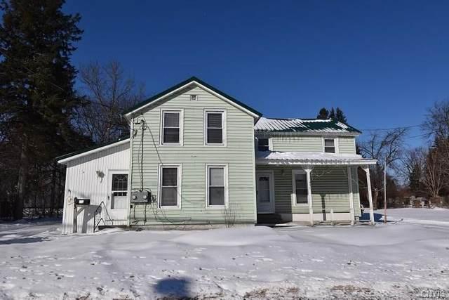 635 Bradley Street, Watertown-City, NY 13601 (MLS #S1251676) :: TLC Real Estate LLC