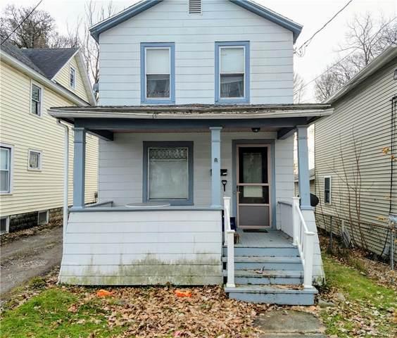 101 Owasco Street, Auburn, NY 13021 (MLS #S1251683) :: BridgeView Real Estate Services