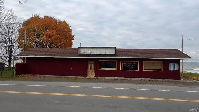 68 County Route 89, Oswego-Town, NY 13126 (MLS #S1251936) :: BridgeView Real Estate Services