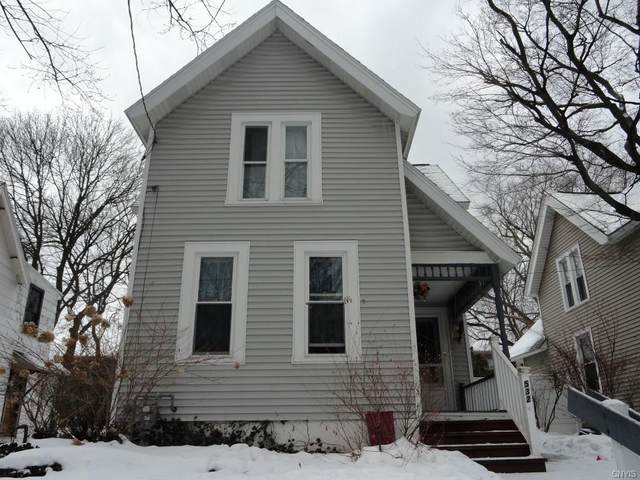 532 Columbus Avenue, Syracuse, NY 13210 (MLS #S1251991) :: The CJ Lore Team | RE/MAX Hometown Choice