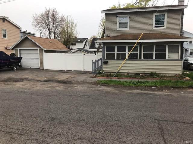 113 Fobes Avenue, Syracuse, NY 13206 (MLS #S1252015) :: BridgeView Real Estate Services