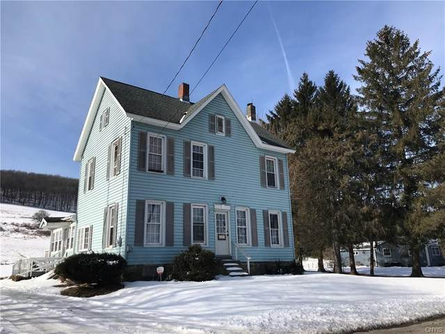 333 Divers Crossing, Marathon, NY 13803 (MLS #S1252066) :: Updegraff Group