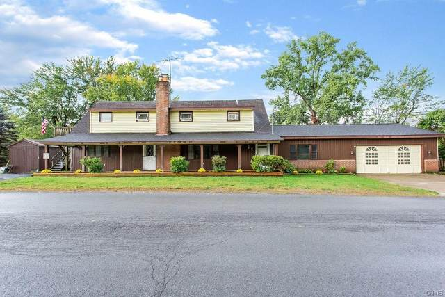 5 Chalone Drive W, Volney, NY 13069 (MLS #S1252139) :: TLC Real Estate LLC