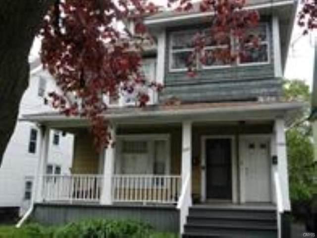 1057 Lancaster Avenue #59, Syracuse, NY 13210 (MLS #S1252179) :: Updegraff Group