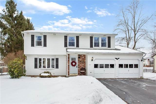 5506 Chateau Lane, Clay, NY 13041 (MLS #S1252229) :: Updegraff Group