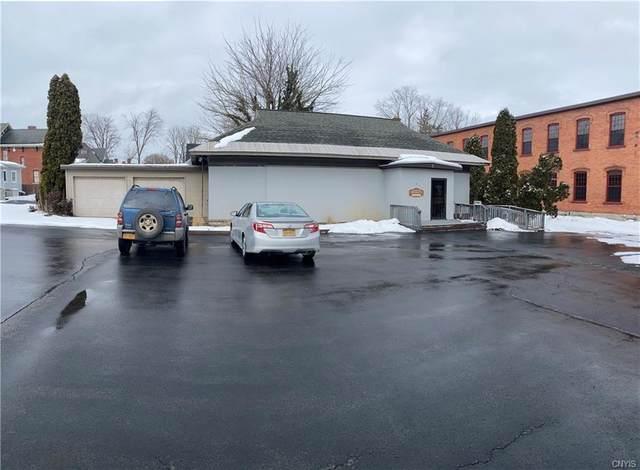 1 Logan Street, Auburn, NY 13021 (MLS #S1252259) :: Robert PiazzaPalotto Sold Team