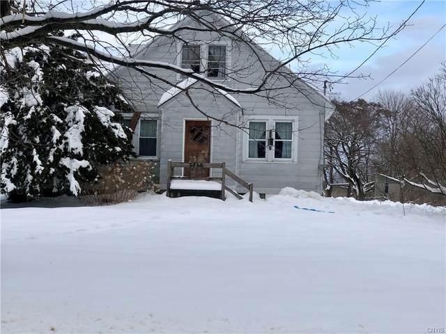 7766 Soule Road, Floyd, NY 13440 (MLS #S1252281) :: MyTown Realty