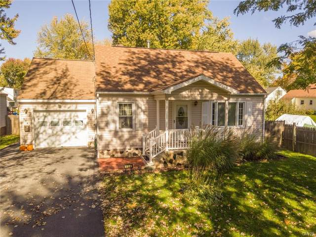 314 Willard Street, Manlius, NY 13116 (MLS #S1252301) :: Robert PiazzaPalotto Sold Team