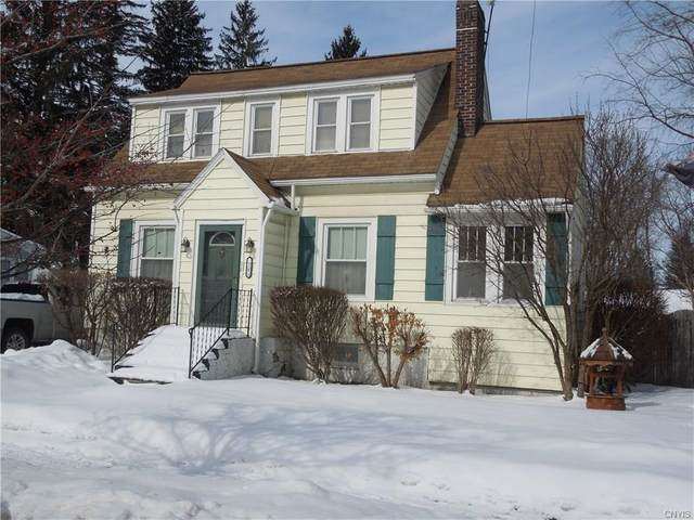78 W Main Street, Cortland, NY 13045 (MLS #S1252406) :: 716 Realty Group