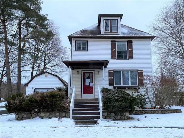 8 Prospect Street, Kirkland, NY 13321 (MLS #S1252414) :: The CJ Lore Team | RE/MAX Hometown Choice
