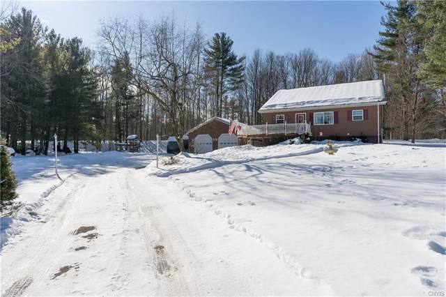 32080 Wilton Road, Champion, NY 13619 (MLS #S1252437) :: BridgeView Real Estate Services