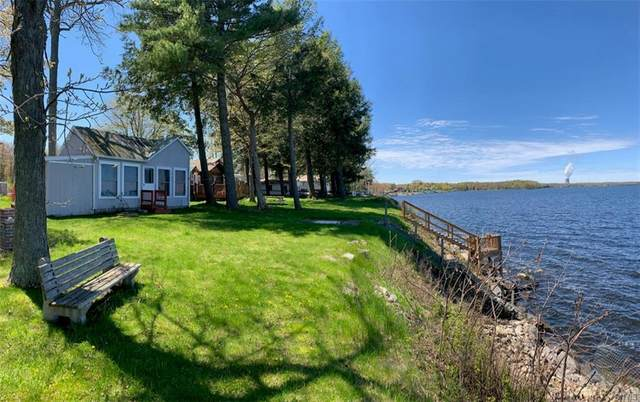32 Wintergreen Point Drive, New Haven, NY 13126 (MLS #S1252486) :: BridgeView Real Estate Services