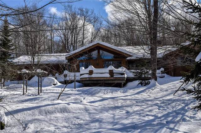 122 Deer Meadows Road, Webb, NY 13420 (MLS #S1252560) :: MyTown Realty
