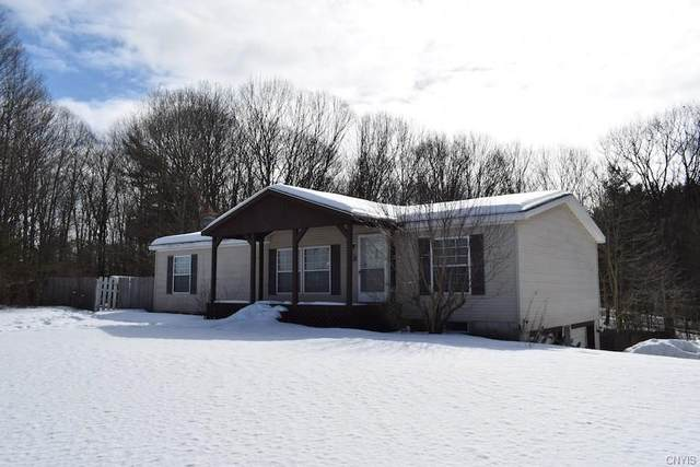 2503 County Route 2, Richland, NY 13144 (MLS #S1252587) :: MyTown Realty