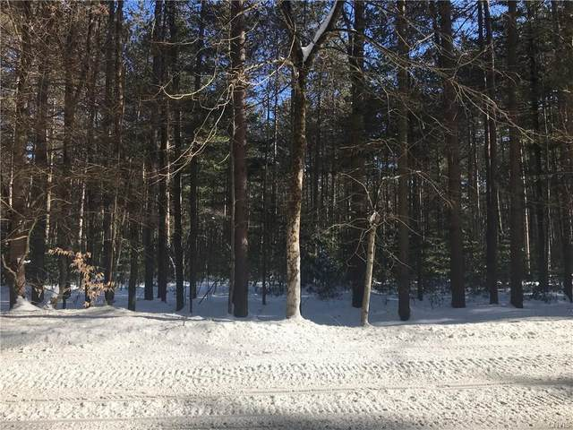 Lot 4 Partridgeville Road, Greig, NY 13312 (MLS #S1252610) :: BridgeView Real Estate Services