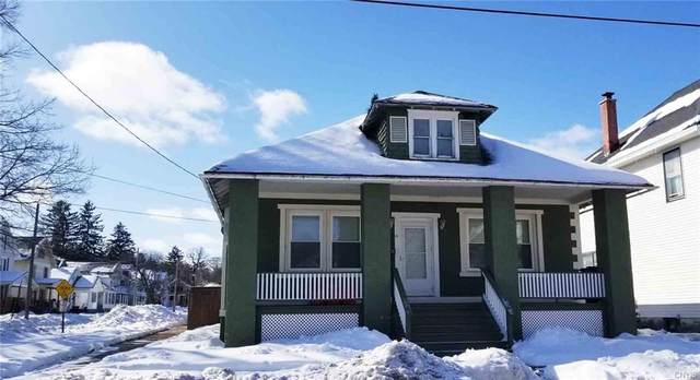 12 Parkside Court, Utica, NY 13501 (MLS #S1252677) :: Robert PiazzaPalotto Sold Team