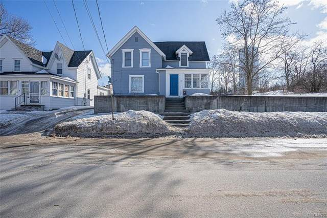 34 High Street, Alexandria, NY 13607 (MLS #S1252683) :: BridgeView Real Estate Services
