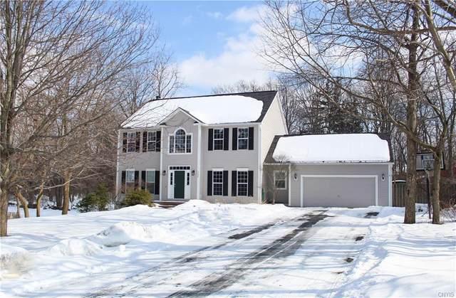 4898 Macgregor Lane, Onondaga, NY 13215 (MLS #S1252714) :: BridgeView Real Estate Services