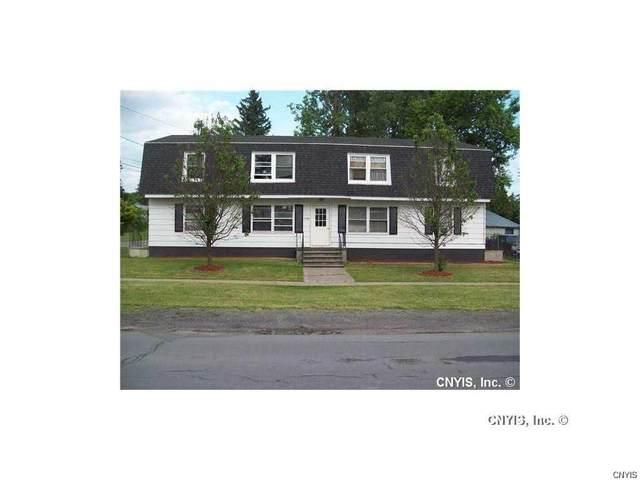 8466 S Main Street, Le Ray, NY 13637 (MLS #S1252720) :: BridgeView Real Estate Services