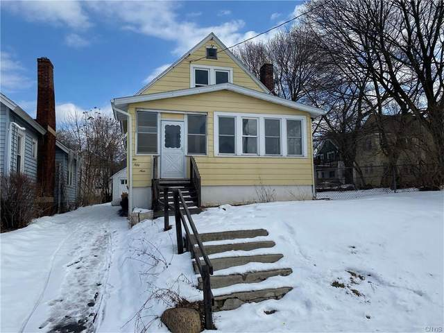 259 Bruce Street, Syracuse, NY 13224 (MLS #S1252724) :: BridgeView Real Estate Services