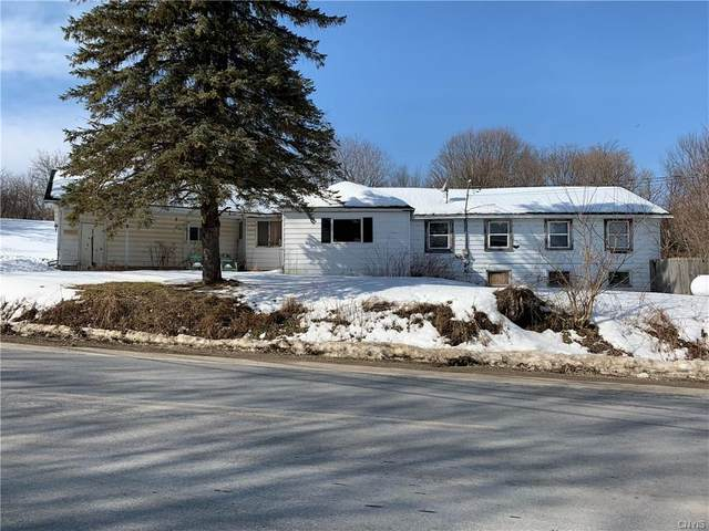 21821 County Route 47, Champion, NY 13619 (MLS #S1252805) :: BridgeView Real Estate Services