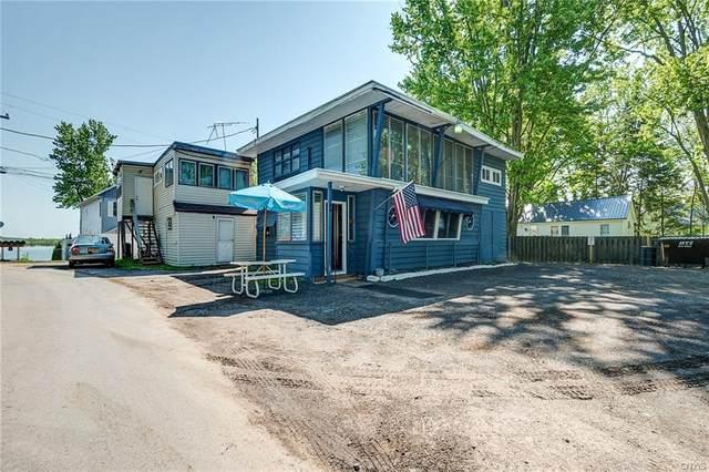 56 Kellar Road, West Monroe, NY 13036 (MLS #S1252868) :: MyTown Realty