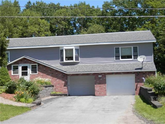 16 Coho Street, Richland, NY 13142 (MLS #S1252998) :: BridgeView Real Estate Services