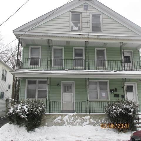 1400 Ney Avenue, Whitestown, NY 13492 (MLS #S1253023) :: BridgeView Real Estate Services