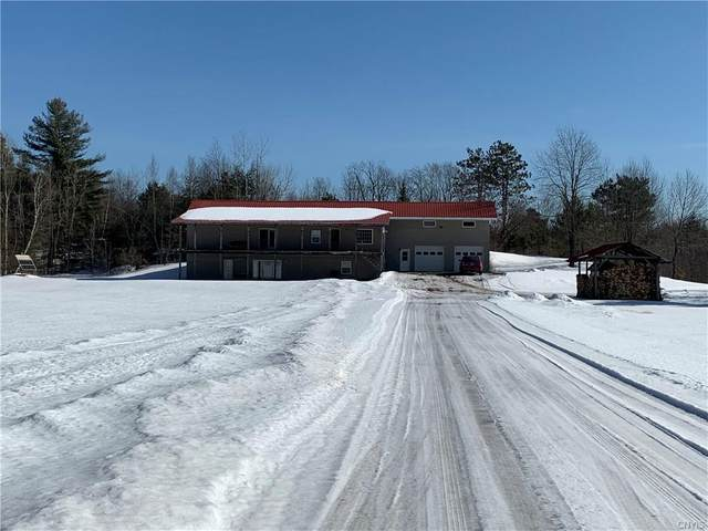 642 State Highway 812, Pitcairn, NY 13648 (MLS #S1253099) :: MyTown Realty