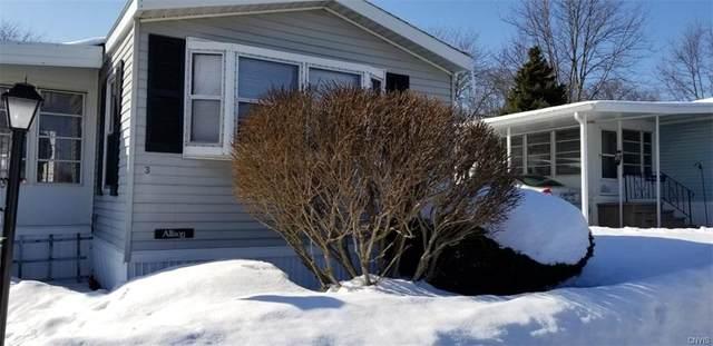3 Lilliana Lane, New Hartford, NY 13413 (MLS #S1253109) :: BridgeView Real Estate Services