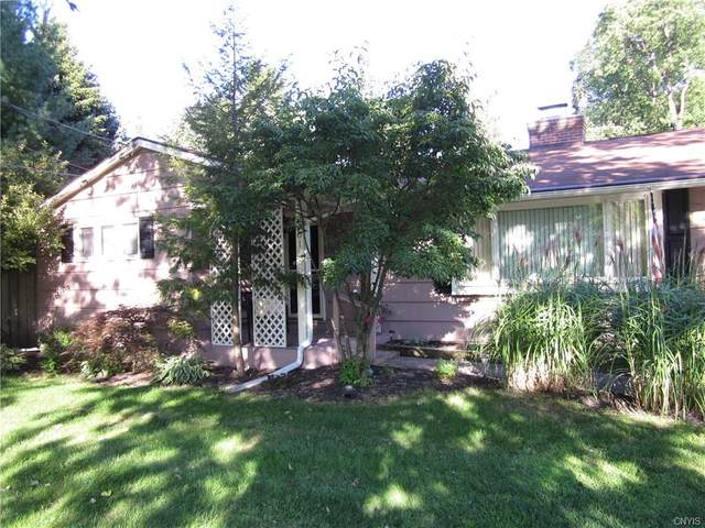 101 Vollmer Road, Manlius, NY 13066 (MLS #S1253141) :: MyTown Realty