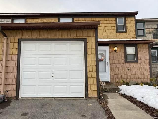 Clay, NY 13041 :: BridgeView Real Estate Services