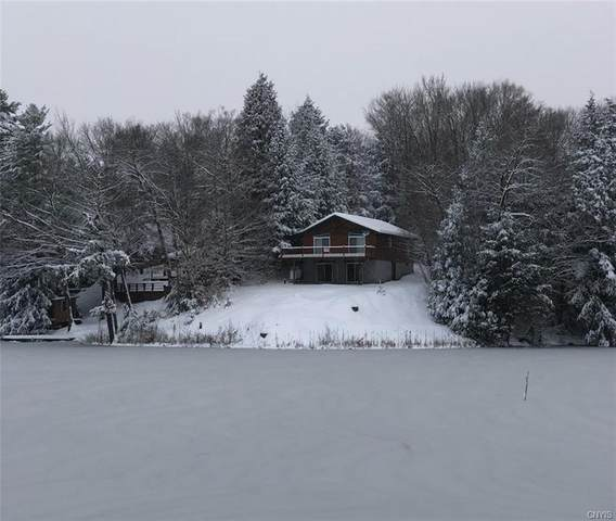 17 Smith Lane, Williamstown, NY 13493 (MLS #S1253190) :: BridgeView Real Estate Services