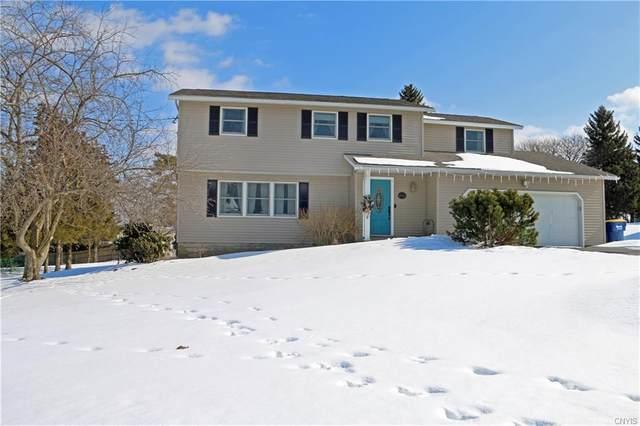 4946 Manor Hill Drive, Onondaga, NY 13215 (MLS #S1253209) :: BridgeView Real Estate Services
