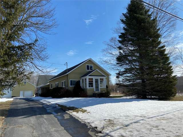3988 Us Route 11, Richland, NY 13142 (MLS #S1253261) :: MyTown Realty