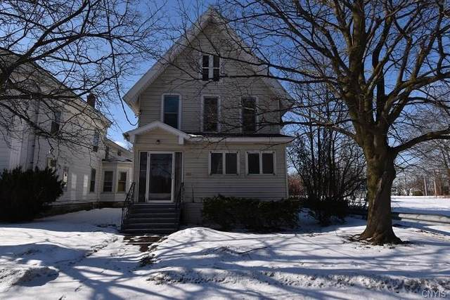 220 Sherman Street Lower, Watertown-City, NY 13601 (MLS #S1253289) :: BridgeView Real Estate Services