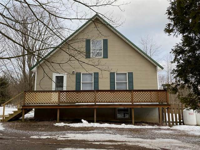 1983 Us Route 11, Hastings, NY 13076 (MLS #S1253309) :: BridgeView Real Estate Services