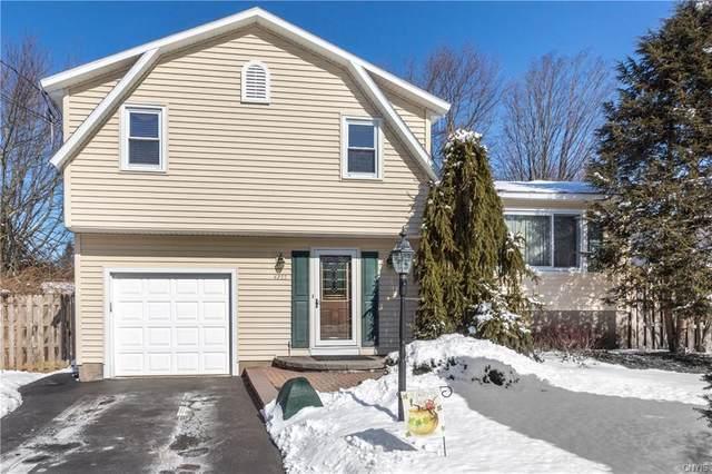 4255 Vega, Clay, NY 13090 (MLS #S1253393) :: BridgeView Real Estate Services