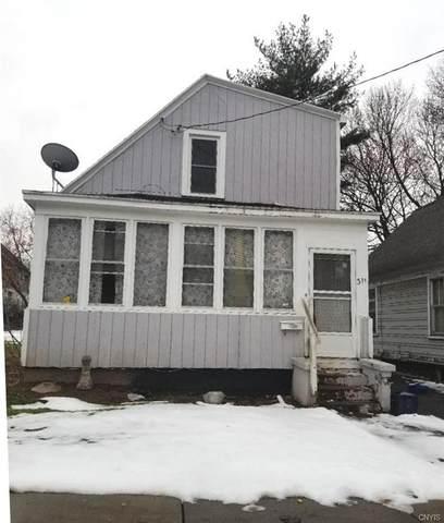 311 Burdick Avenue, Syracuse, NY 13208 (MLS #S1253458) :: BridgeView Real Estate Services