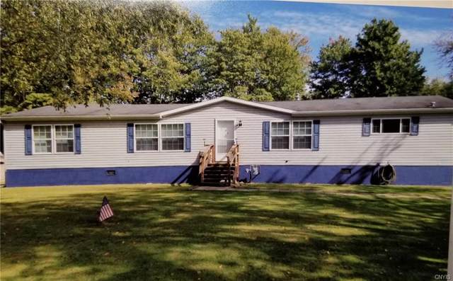 246 Shanty Creek Road, Hastings, NY 13036 (MLS #S1253473) :: The CJ Lore Team | RE/MAX Hometown Choice