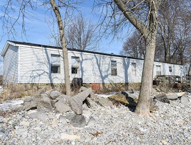 20413 S Shore Road, Lyme, NY 13693 (MLS #S1253490) :: Updegraff Group