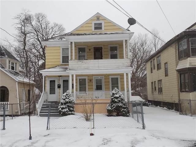 373 W Kennedy Street #75, Syracuse, NY 13205 (MLS #S1253530) :: The CJ Lore Team | RE/MAX Hometown Choice