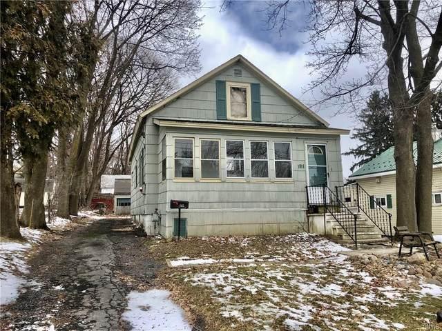 1915 Caleb Avenue, Syracuse, NY 13206 (MLS #S1253836) :: Updegraff Group