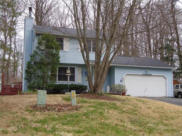 20 Ironwood Drive, Schroeppel, NY 13132 (MLS #S1253847) :: Updegraff Group