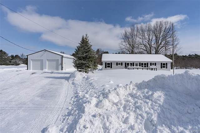 31455 County Route 143, Rutland, NY 13612 (MLS #S1253921) :: Updegraff Group