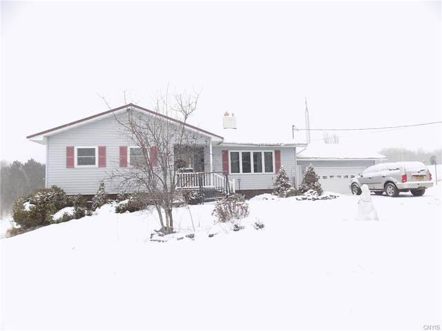 41314 County Line Road, Gouverneur, NY 13642 (MLS #S1254046) :: Updegraff Group