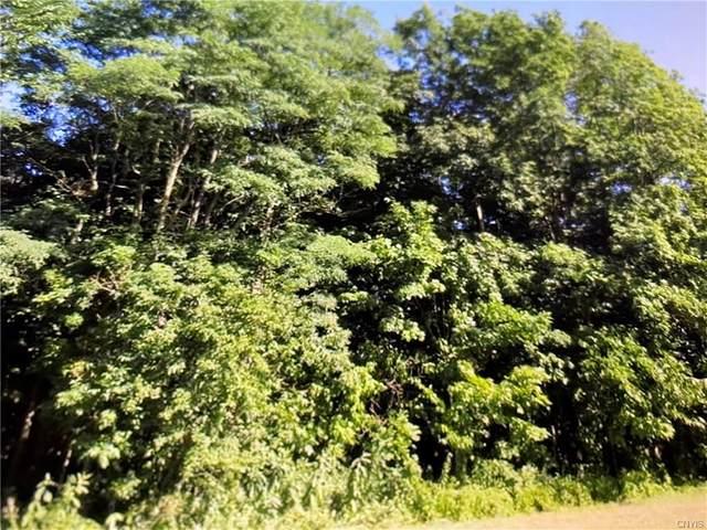 0 Short Cut Road, Volney, NY 13069 (MLS #S1254070) :: Robert PiazzaPalotto Sold Team