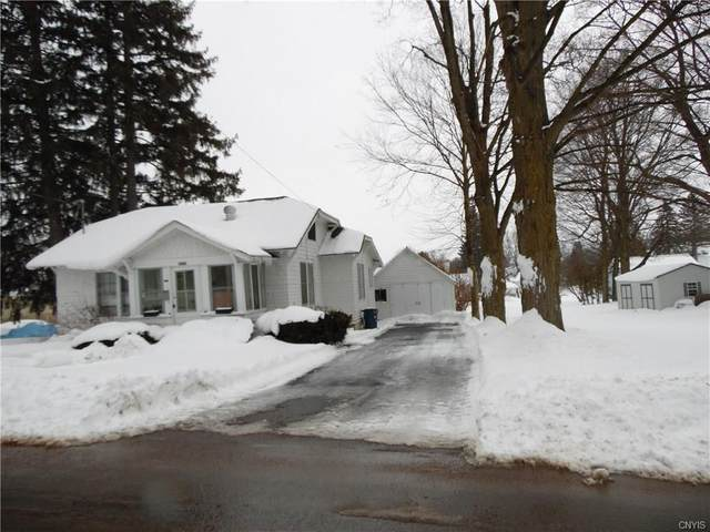 5600 Trinity Avenue, Lowville, NY 13367 (MLS #S1254164) :: Lore Real Estate Services