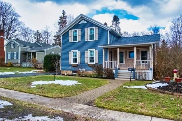 30 North Street, Lysander, NY 13027 (MLS #S1254188) :: MyTown Realty